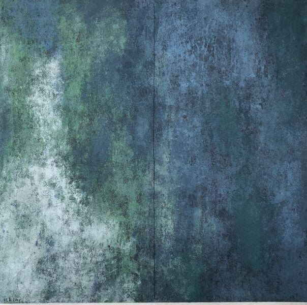 Hong Zhu An, 'Water', 2005
