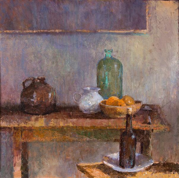 Michael Doyle, 'Autumn Still Life', 2014