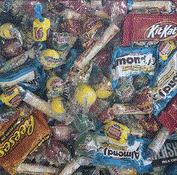 William Betts, 'Candy', 2013