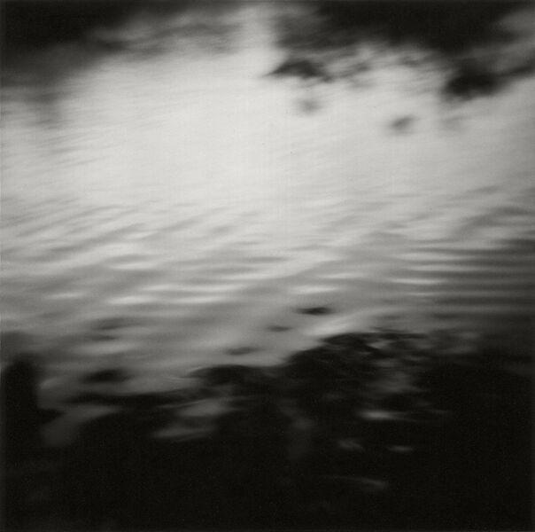 Robert Vizzini, 'Deep Water', 1995