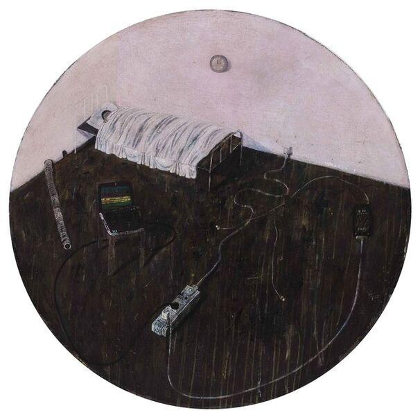 Mi Jie, 'Night No.5  ', 2014