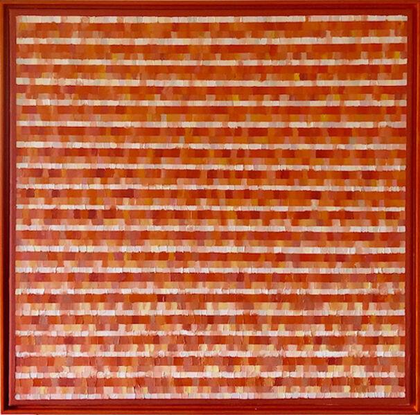 Peter Arvidson, 'Orange Blossom', 2019