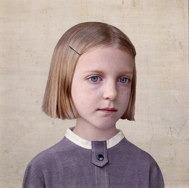 Loretta Lux, 'Dorothea', 2006