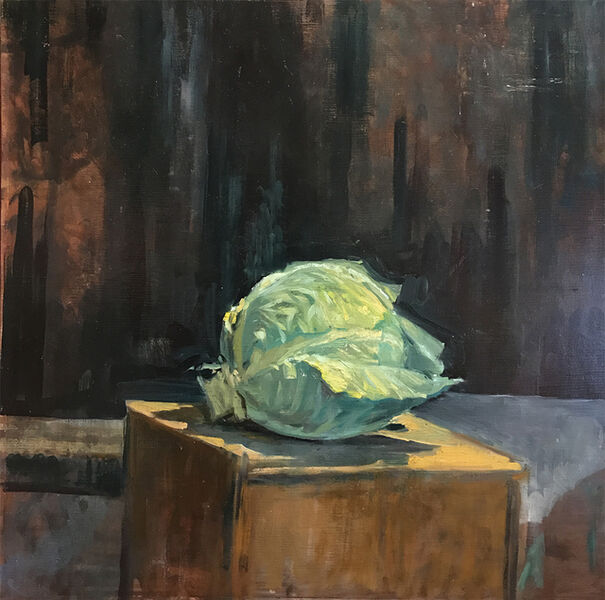 Michael Doyle, 'The Cabbage', 2016