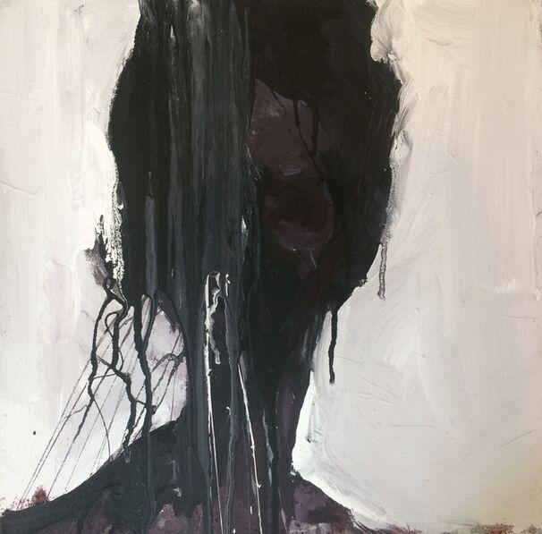 Indhira Hernandez, 'Untitled', 2016