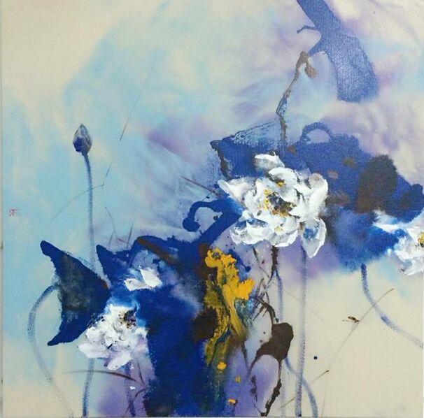 Fan Shao Hua, 'Longing', 2015