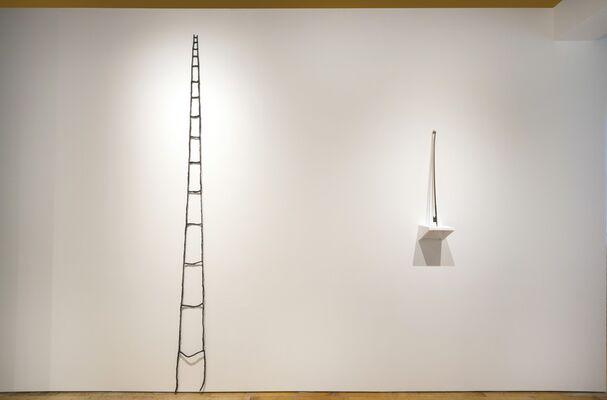 Generations: Joyce J. Scott & Sonya Clark, installation view