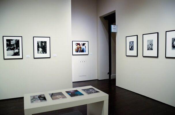 Hardhitta Gallery at Photo London 2016, installation view
