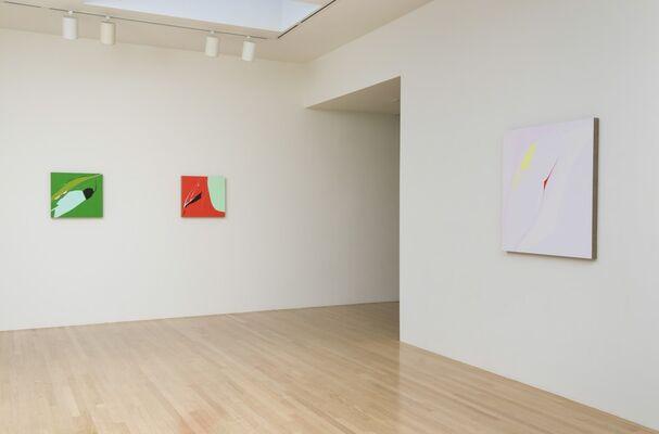 Heather Gwen Martin, installation view