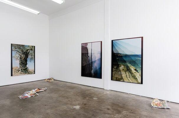 Mustafa Hulusi: Recollections of Underdevelopment, installation view