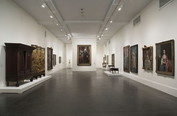 Permanent Collection Highlights | American Art, installation view