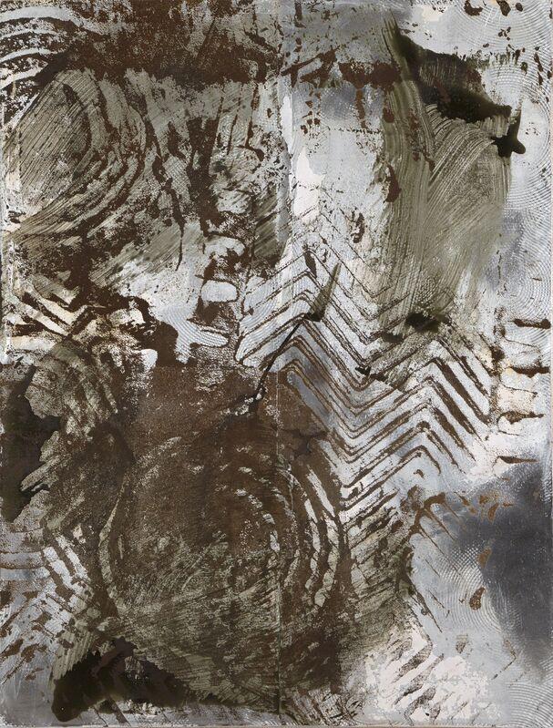 Renaud Regnery, Painting, Ricou