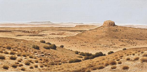 John Meyer, 'Great Valleys', 1975