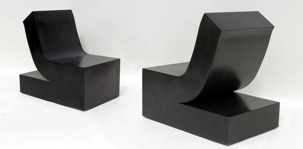 Stéphane Ducatteau, 'Sofa Flex', 2017