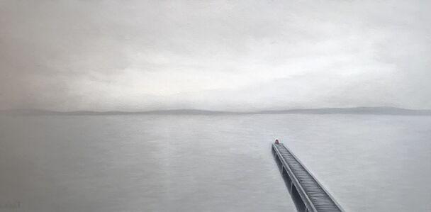 Bui Van Hoan, 'Into the horizon', 2018