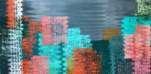 Lulwa Al-Khalifa, 'Jazz', 2020