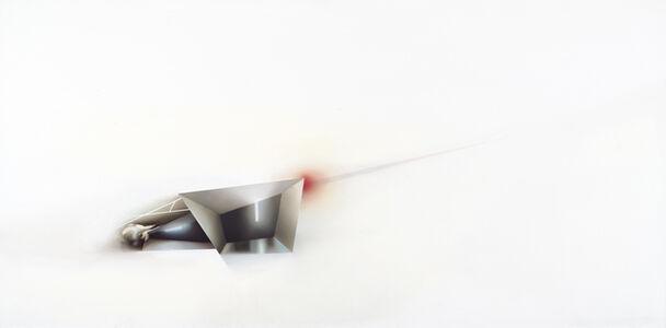 Magalie Comeau, 'Signifiant non antérieurement défini', 2009