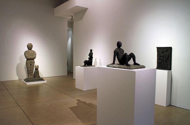 Boaz Vaadia: 1951 - 2017, installation view