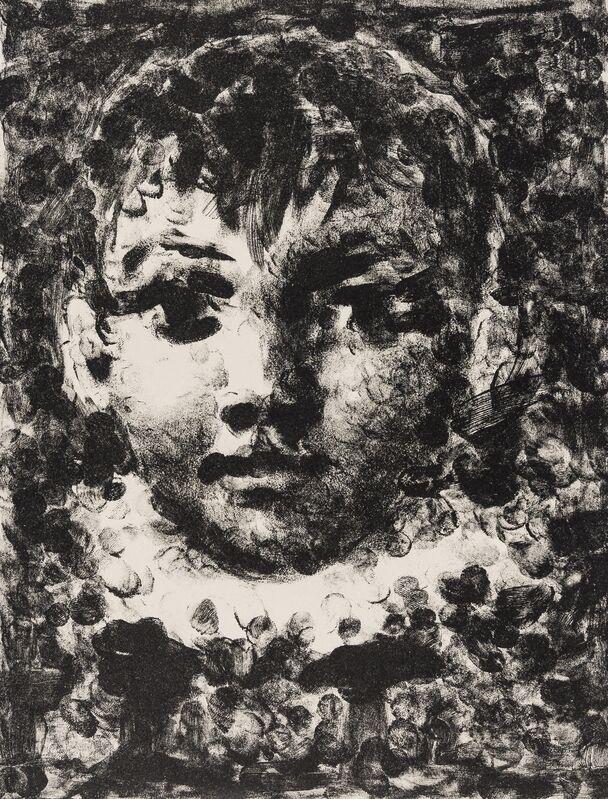 Pablo Picasso, 'Picasso Lithographe I-IV 1949-1964 (Cramer 154,164, 204, 304)', 1949-1964, Books and Portfolios, The complete set of four volumes, Forum Auctions