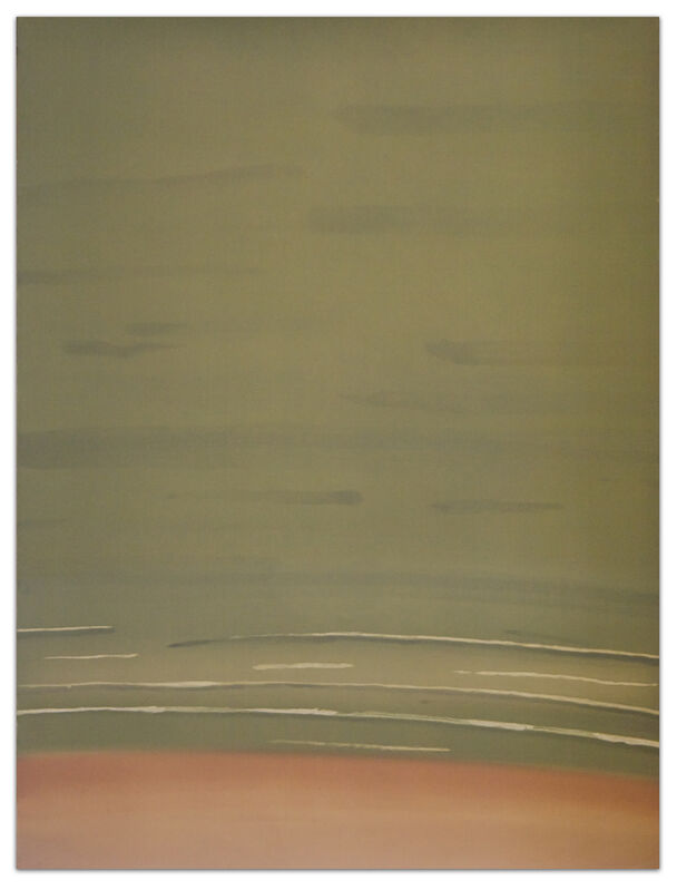 Alex Katz, 'Morning', 1994, Print, Four color etching with aquatint, Krakow Witkin Gallery