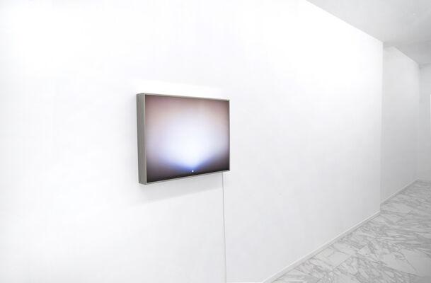 DEEP FIELDS, installation view
