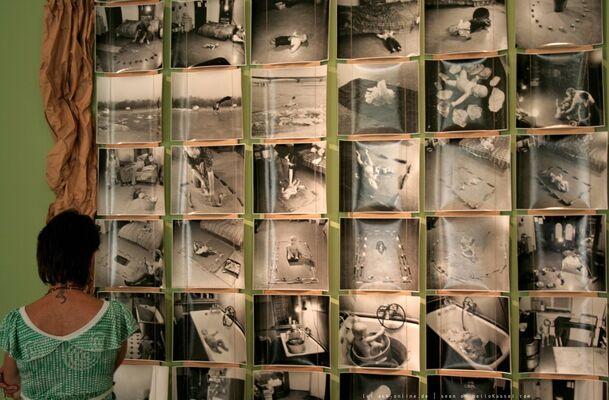 ŻAK | BRANICKA  at ARCOmadrid 2016, installation view