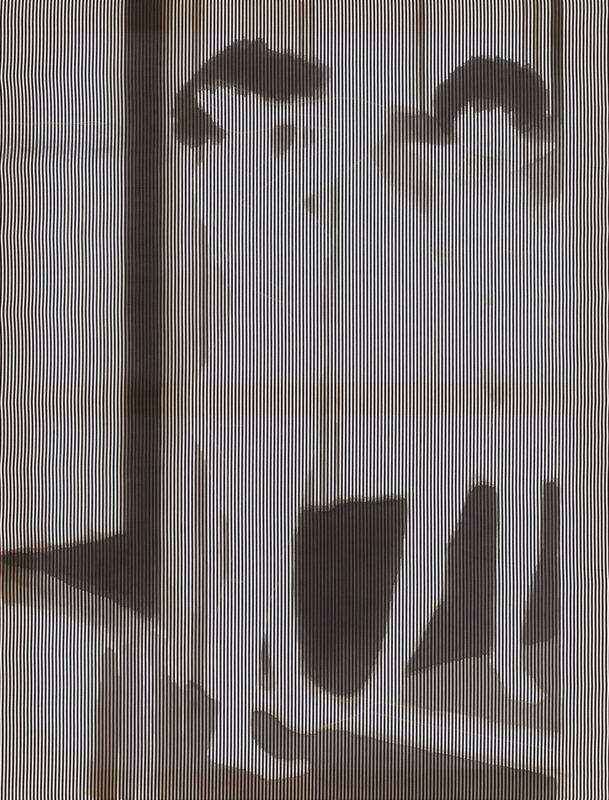 Lisa Brice, 'Untitled (Well Worn 8)', 2015, Painting, Ink on printed cotton, Goodman Gallery