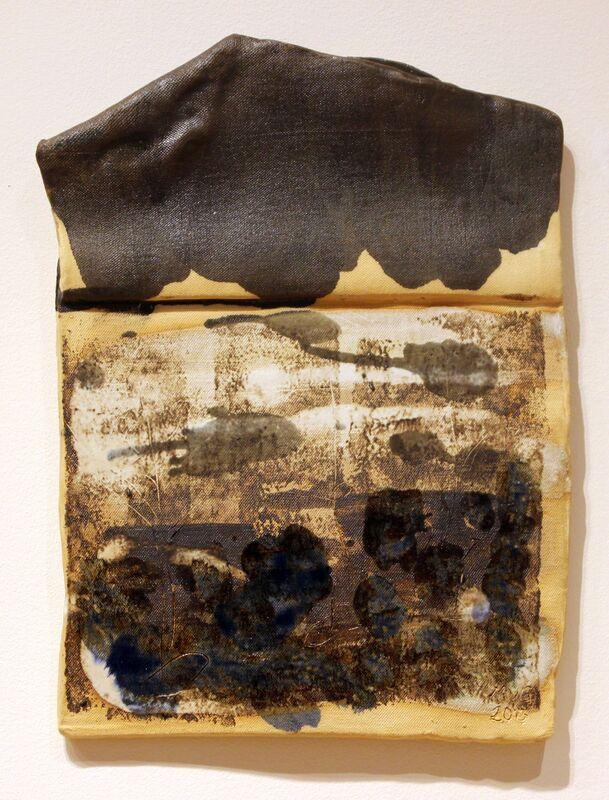 Monique van Genderen, 'Untitled', 2013, Sculpture, Ceramic, glaze, TAI Modern