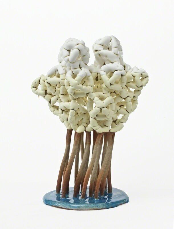 Bente Skjøttgaard, 'Cloud', 2013, Design/Decorative Art, Ceramic, Pierre Marie Giraud