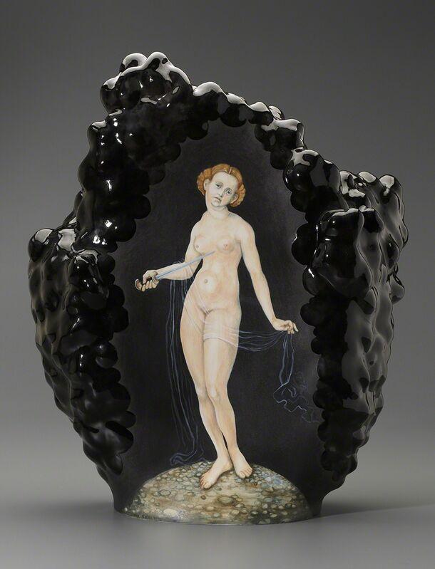 Kadri Pärnamets, 'Past in Present', 2015, Sculpture, Ceramic, Ferrin Contemporary