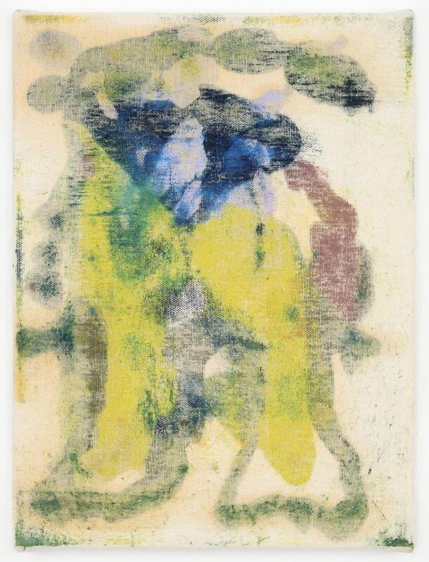 Keith J. Varadi, 2013, Painting, Oil and Canvas,, Ricou