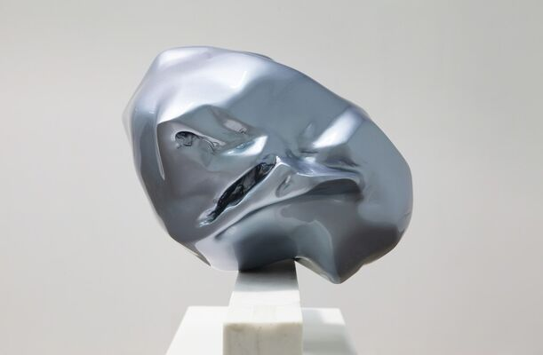 CAROL PELIGIAN  |  of body, installation view