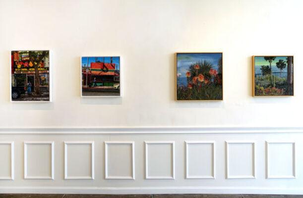 David McKay│Matthew Rosenquist: Just Keep Walking, installation view