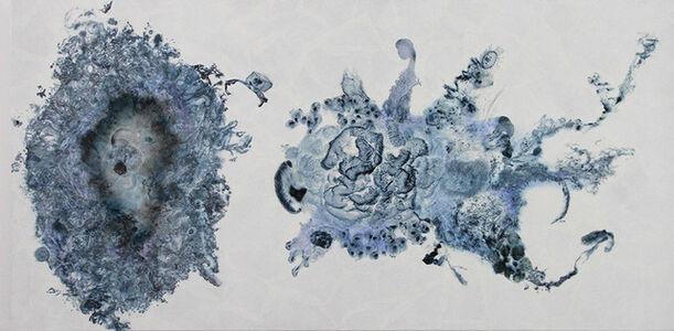 CC Ling Pui Sze, 'Reproducibility 7 再現性七', 2015