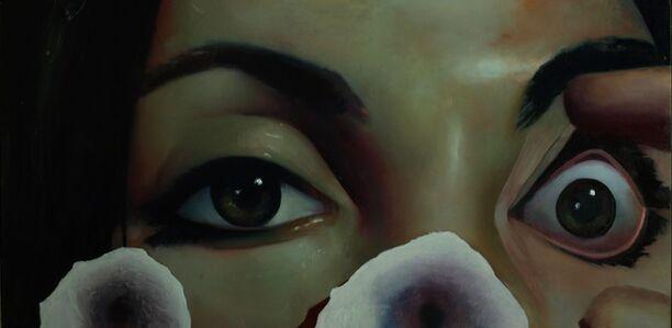 Thurston Belmer, 'The Fakest of Flowers IV', 2019