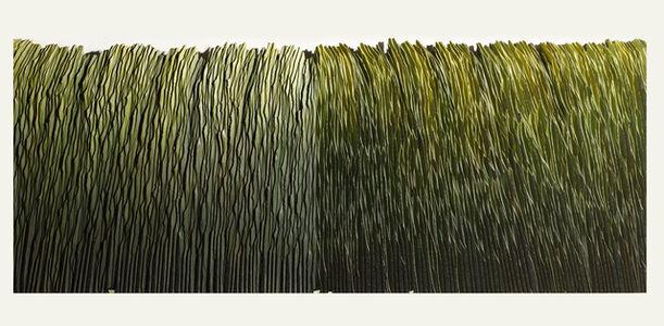 Jung Kwang Sik, 'view-g.f-1511', 2015