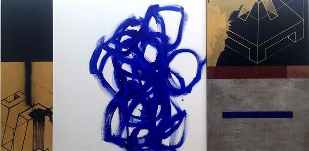 Antonio Bokel, 'Sem título'