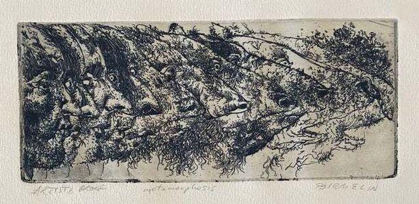 Robert Birmelin, 'Metamorphosis', 20th Century