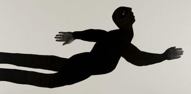 Sadik Kwaish Alfraji, 'Once I Could Fly', 2012