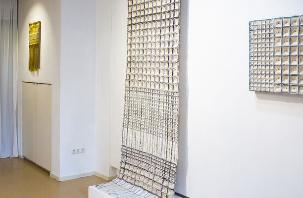 Constructs, installation view