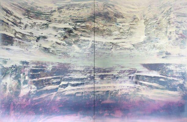 Gnothi Seauton, installation view