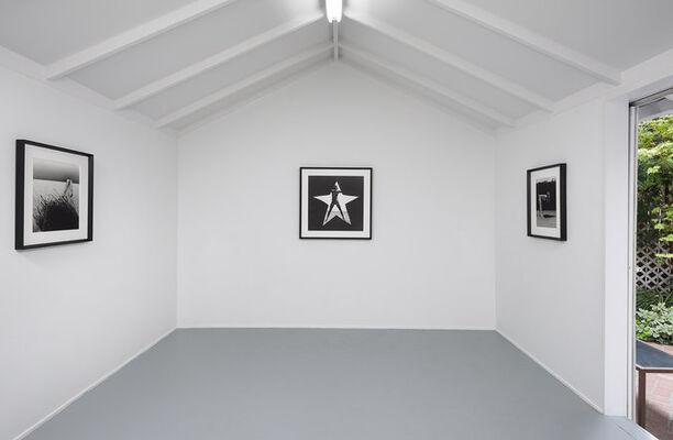 """Carina Brandes - """"Remote Control"""", installation view"""