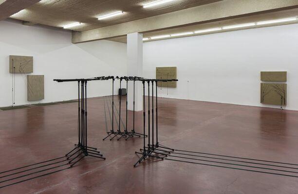 Transitions #2 by Naama Tsabar, installation view