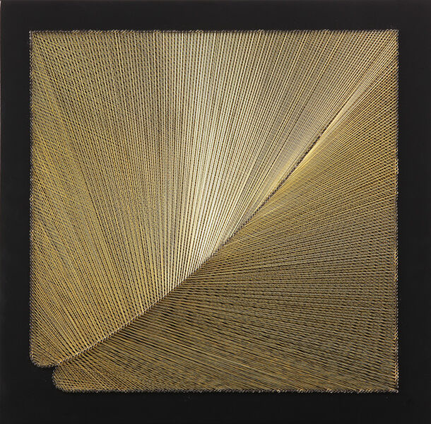 Gulay Semercioglu, 'Golden Thing', 2013