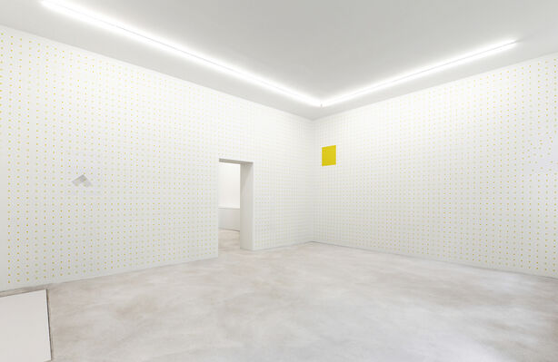 PEP VIDAL | AS A WHOLE, installation view