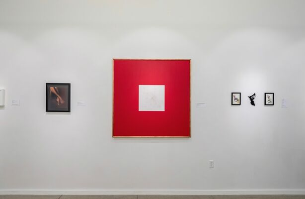 2nd Annual Anniversary Exhibition, installation view