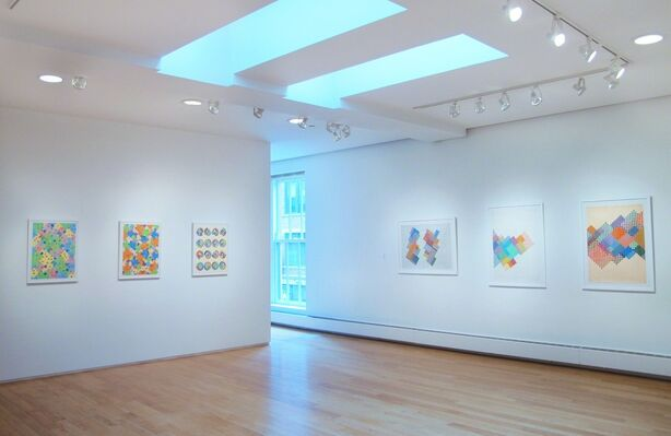 Outer Life, installation view