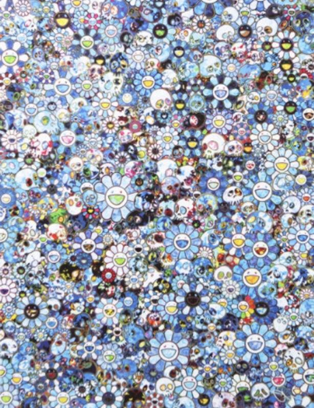 Takashi Murakami, 'Signal', 2016, Print, Offset lithograph, Vogtle Contemporary
