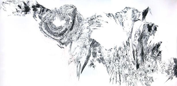 Tuguldur Yondonjamts, 'Echidna In The Permafrost #1', 2016
