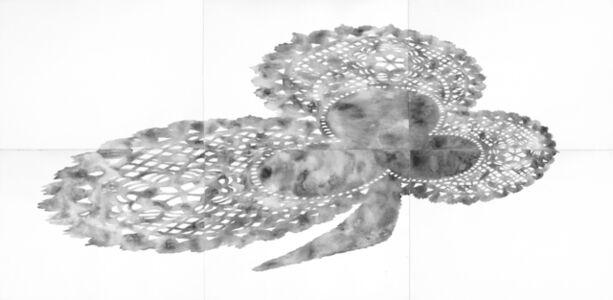 Anne Allen, 'Cutwork I (Charm)', 2008